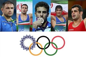 IAU Students Bag 5 of the Total 8 Medals in Rio 2016 Olympic Games
