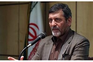انقلاب اسلامی در 40 سالگی نه تنها عصا بهدست نگرفته، بلکه عصا زیر بغل دیگران گذاشته است
