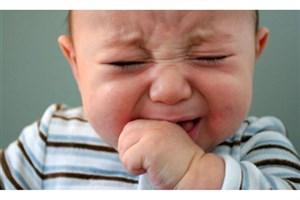 نوزادان با لهجه خاص سرزمین خود گریه میکنند/تصاویر