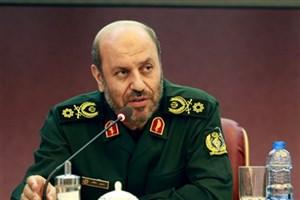 سردار دهقان : آتشبس حیله جنگی برای سازماندهی مجدد تروریستها است