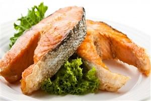 ارتباط مصرف ماهی در طول بارداری و کاهش ریسک آلرژی غذایی کودک