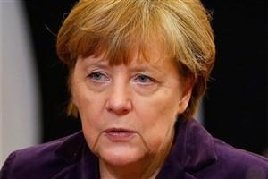 مرکل: اروپا دیگر نمیتواند به متحدانش تکیه کند