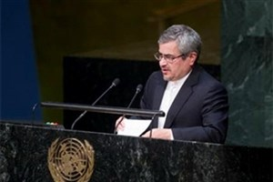 مجمع عمومی سازمان ملل در حمایت از چندجانبهگرایی اقدام کند