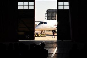 تلاش ژاپن برای ساخت هواپیماهای مسافربری