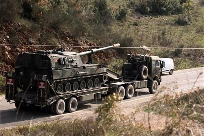 عملیات مشترک ترکیه و آمریکا در شمال سوریهکوچ مردم مناطق مرزی ترکیه