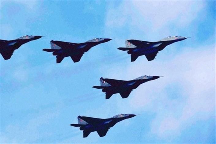 هند ۲۲۳ میلیارد دلار تسلیحات نظامی میخرد