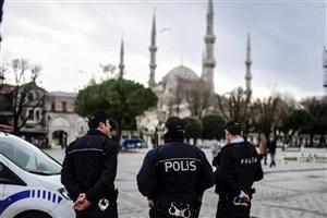 ترور معاون مسئول تشکیلات حزب عدالت و توسعه ترکیه در بخش لیجه ترور شد