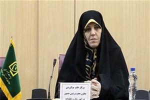 مولاوردی: وضعیت اشتغال زنان با اصلاح قوانین بهبود می یابد