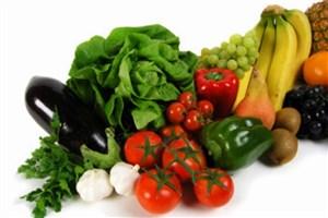 این رژیم غذایی کشنده است !/همه گرفتاری هایی که در انتظار گیاه خواران است