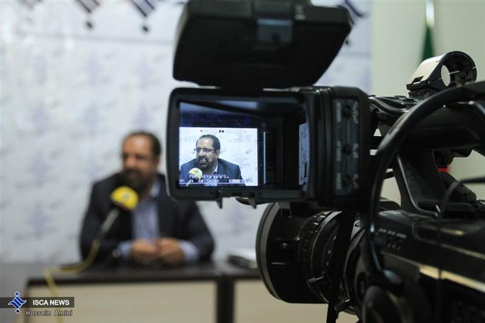 حضور دکتر حبیب اسماعیلی مدیرکلی فرهنگی دانشگاه آزاد در ایسکانیوز