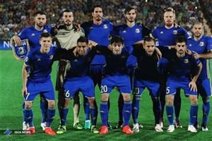 حریفان احتمالی روستوف در لیگ قهرمانان اروپا