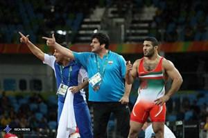 یزدانی: از قبل مشخص بود در انتخابی تیم ملی غایب هستم/ 6 ماه از مصدومیتم باقی مانده است