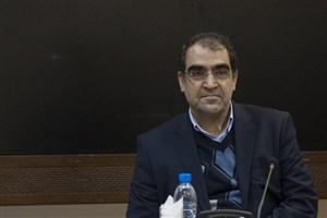 وزیر بهداشت:مسکن مهر پیوست سلامت ندارد/قدردان صبر مردم هستیم