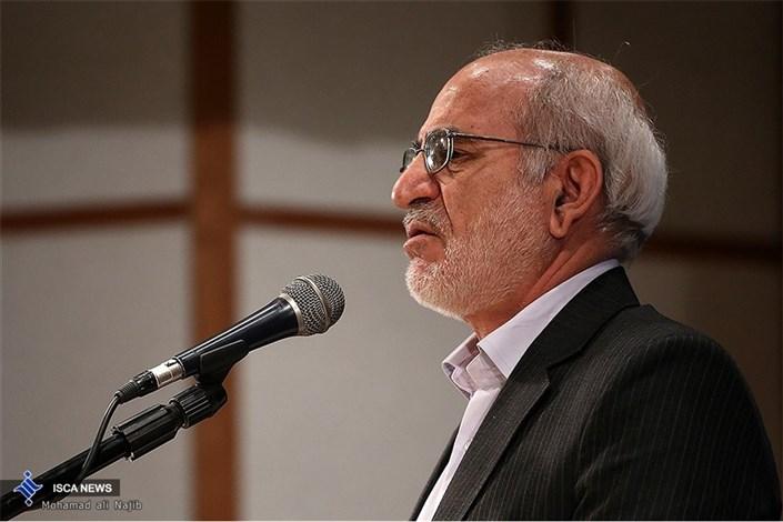 نشست خبری محمد حسین مقیمی