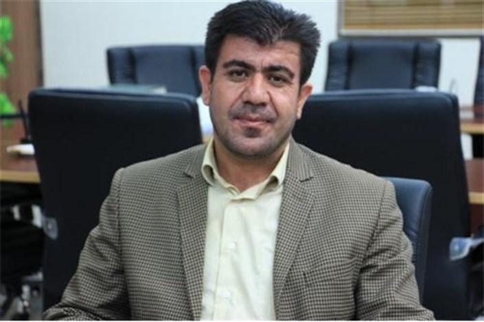 رئیس صندوق رفاه دانشجویان وزارت علوم