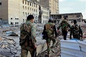مناطقی در حومه شمالی حماه به کنترل ارتش سوریه در آمد