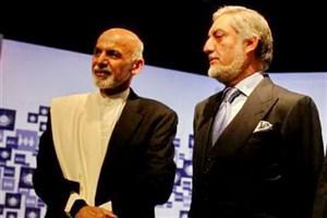 نتیجه توافقات سومین دیدار «غنی» و «عبدالله» به زودی اعلام می شود