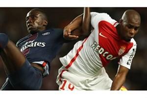 خلاصه بازی: موناکو 3 - 1 پاری سن ژرمن