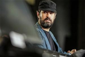 فیلمبرداری «لابی» با بازی شهاب حسینی به پایان رسید