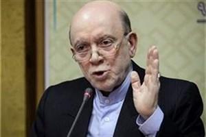 جمهوری اسلامی از تضارب فکری با دشمنترین دشمنان ضرر نخواهد کرد