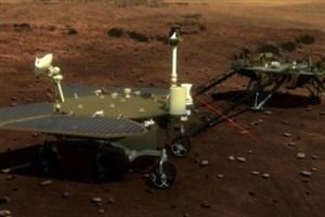 چین در سال 2020 کاوشگر و مریخ نورد اعزام می کند