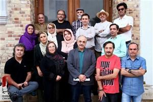 اعلام اسامی داوران بخش مستند هجدهمین جشن سینمای ایران