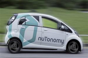 راه اندازی خدمات تاکسیهای خودران در ۱۰ شهر جهان
