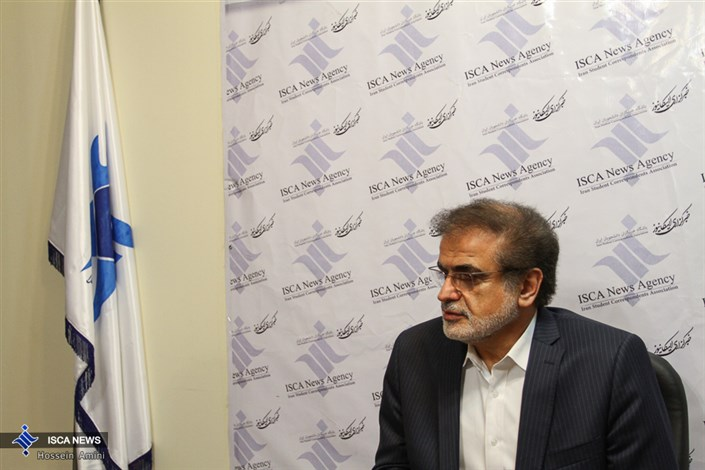 مصاحبه ایسکانیوز با علی صوفی وزیر تعاون دولت اصلاحات
