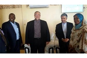 رییس سازمان فرهنگ و ارتباطات اسلامی وارد بلگراد شد