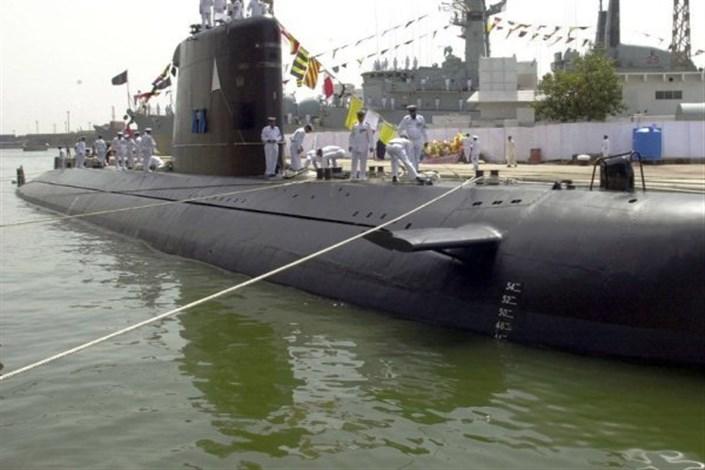 چین هشت زیردریایی تهاجمی به پاکستان تحویل می دهد
