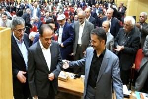 شمارش معکوس برای انتخاب رئیس اتاق/رئیس جدید از اتاق تهران میآید؟