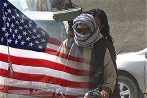 ایجاد دور باطل تروریسم در افغانستان