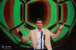 سورپرایز فردوسیپور برای شب یلدا/ شهاب حسینی در برنامه 90!+عکس