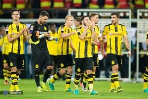 هواداران دورتموند و تهدید به تحریم بازی با آگزبورگ
