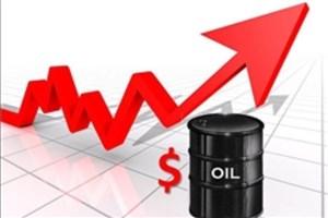 افزایش قیمت نفت در معاملات امروز
