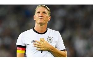 خلاصه بازی : آلمان 2 - 0 فنلاند