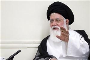 واکنش آیت الله علم الهدی به اتهام دخالت در اغتشاشات اخیر مشهد