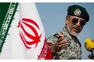 رزمایش مشترک محمد رسول الله(ص) ارتش از فردا آغاز میشود