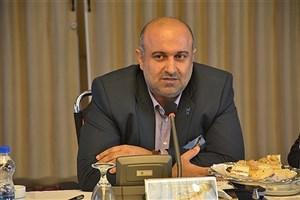 حسین زاده لطفی: کمتر از 10 درصد داوطلبان ورود به مقطع دکتری دانشگاه آزاد اسلامی، پذیرش و ثبت نام شدهاند