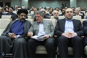 معاونان دانشگاه آزاد اسلامی در 4 گوشه کشور/تصاویر