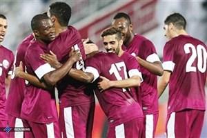 ترکیب قطر و کره جنوبی مشخص شد + عکس