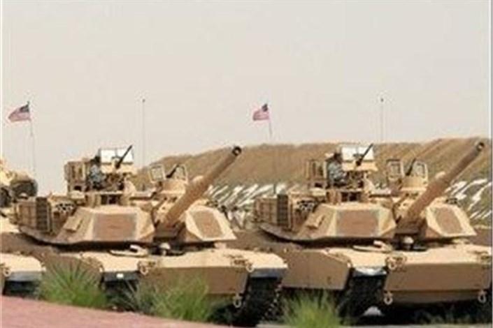 کشورهای عرب خلیج فارس تمرین نظامی مشترک برگزار میکنندافزایش ۲ برابری تقابلهای ایران و آمریکا در خلیج فارساعزام ناوشکن بریتانیایی به خلیج فارس۳ شلیک اخطار شناور آمریکایی به سمت گشتی نظامی ایران در شمال خلیجفارس