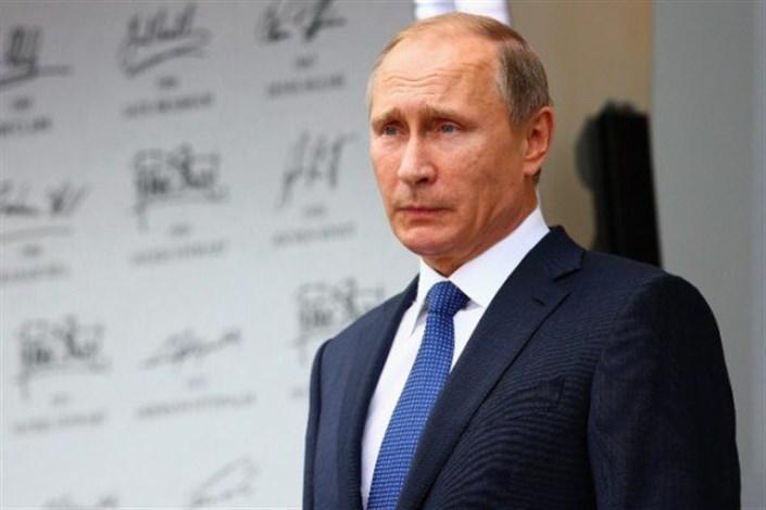 پوتین:کاهش تولید نفت توسط ایران عادلانه نیست