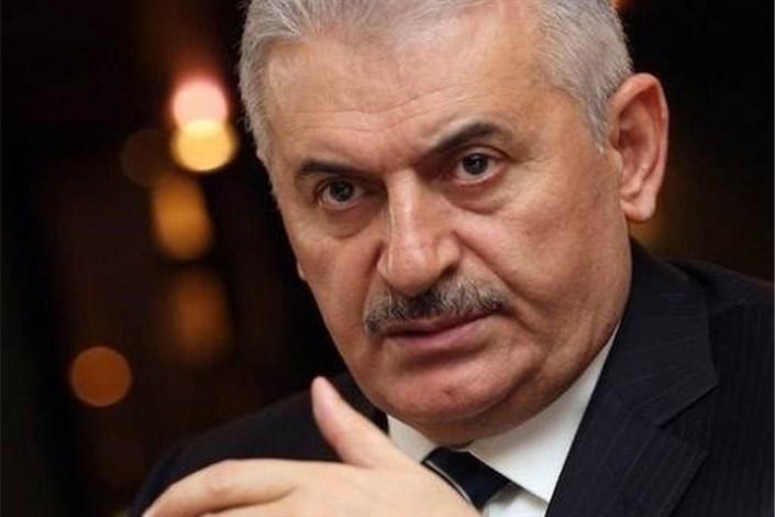 یلدریم: در آینده روابط خود را با سوریه به حالت عادی برمیگردانیمبثینه شعبان: در برابر اشغالگری ترکیه سکوت نمیکنیموزیر کشور ترکیه استعفا کرد