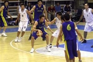 تیم بسکتبال پتروشیمی حریفانش در آسیا را شناخت