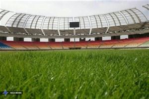 حضور ایرانیها پشت در ورزشگاه و نظم چینیها