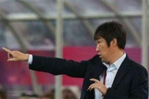 سرمربی تیم ملی فوتبال چین: برابر ایران بازی دشواری پیش رو داریم