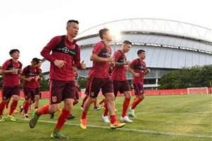 پاداش ویژه برای تیم ملی فوتبال چین/ 3 میلیون یوان برای پیروزی در هر مسابقه