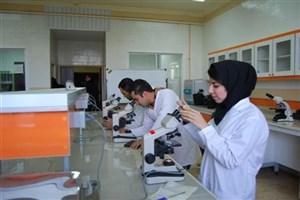 25 نفر از دانشجویان علوم پزشکی دانشگاه آزاد اسلامی جزء 2.5 درصد برتر کشوری شدند
