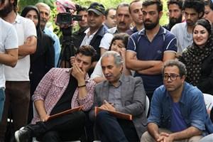 «همشهری کین» جشنواره تئاتر خیابانی شهروند لاهیجان را افتتاح کرد